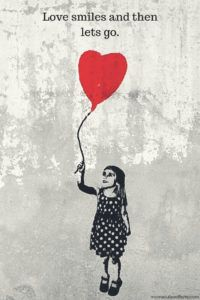 Happiness And The Red Balloon Autisminspire Red Balloon