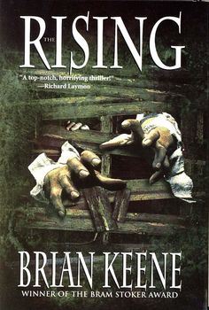 the rising brian keene