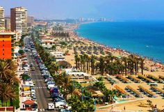 Torremolinos ... Andalucia, southern Spain
