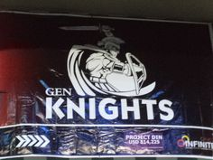 GEN KNIGHTS: Nights of Rewards and Recognition (with photo gallery)