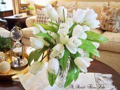 A Stroll Thru Life: A Spring Coffee Table