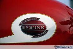 Afbeeldingsresultaat voor Eysink