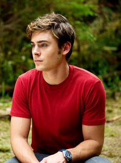 Zac Efron as Adam (: (Character in Fanfic) Eventually -http://www.wattpad.com/39449880?utm_source=web:reading&utm_medium=twitter&ref_id=22206764 - link to fanfic