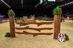 Fence Rustic Pillar Planks Fence Rustic Pillar Planks – Horse & Hound - Art Of Equitation Horse Riding Tips, Horse Gear, Horse Tips, Equestrian Outfits, Equestrian Style, Equestrian Problems, Hunter Course, Cross Country Jumps, Barrel Horse