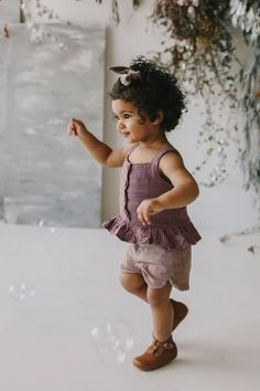 Stunning Children and toddler singlet in Taupe. Shop online now at Little Bushbaby. Baby Girl Fashion, Toddler Fashion, Kids Fashion, Cute Baby Pictures, Clothing Photography, Delicate Wash, Cute Outfits For Kids, Ethical Fashion, Baby Fever