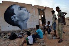 Mesa #bestofstreetart #graffiti #urbanart #graffitiart #originalstreetart #freewalls #streetart #mesa