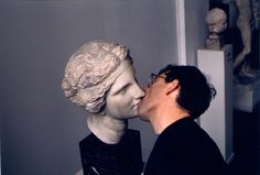 When you can't get a date, make out with a Bust.
