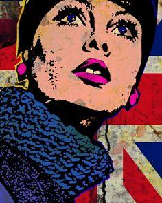 1026 best images about pop-art on Pinterest