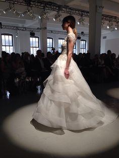 @loriburnsallen @Monte Mortensen Durham @Rivini - Rita Vinieris - Rita Vinieris #bridalmarket