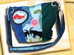 Sloppy Bag