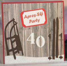 party extra apr s ski deko fuer ihr huettenzauber gaudi apr s ski deko h ttenzauber gaudi. Black Bedroom Furniture Sets. Home Design Ideas