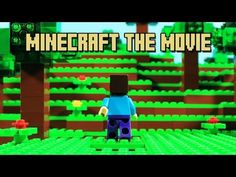 6 NEW MINECRAFT LEGO SETS! (Building & Review) - YouTube