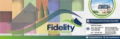 Fidelity Vacation Homes a melhor opção para quem procura hospedagem de férias em Orlando. Casas perto da Disney e Universal Studios. Alugue com a Fidelity!