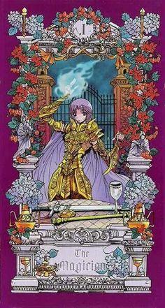 Saint Seiya G Episode Aries Mu