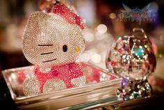 Hello Kitty! super cute!