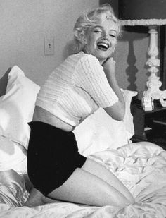 Gorgeous immortal Marilyn!