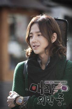 Kang Moo Kyul
