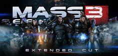 BioWare Officially Announces Mass Effect 3 Extended Cut