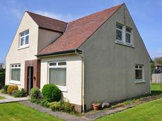 Largs villa rental - The Villa
