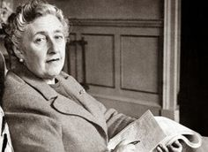 the writing style and habits of agatha christie