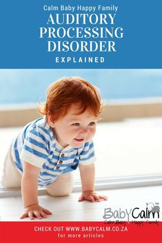 What is an Auditory Processing Disorder (APD)? Gentle Parenting, Parenting Hacks, Auditory Processing Disorder, Baby Calm, Speech Delay, Apd, Parent Resources, Working Moms