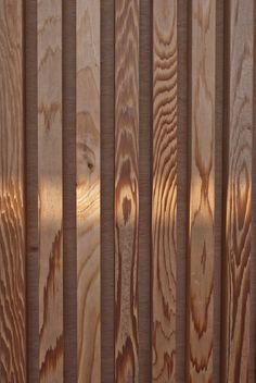 Cedro rosso canadese rivestimento in legno per esterno for Cabine laterali in legno di cedro