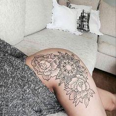 @hanna.tairi  FOLLOW @tattooinkspiration