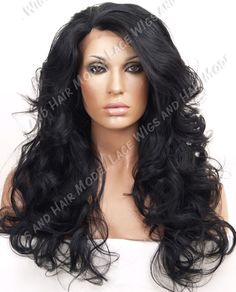 wig collection -
