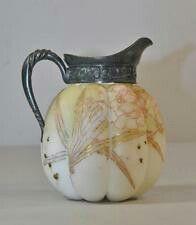 Crown milano pitcher creamer