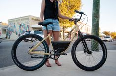 ZAP - The breakthrough Electric Bike that torques! | Indiegogo