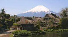Resultado de imagen de aldeas japonesas