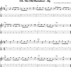 Free mandolin tab and sheet music for The Old Barndoor along with many other titles. Mandolin Songs, Mandolin Lessons, Piano Music, Sheet Music, Music Tabs, Celtic Music, Ukulele, Lyrics, Old Things