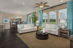 The Crossings at Glen St. Johns, a KB Home Community in St. Johns, FL (Jacksonville Area)