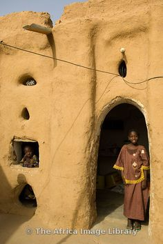 Matam, Senegal