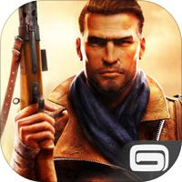 Brothers in Arms® 3: Sons of War by Gameloft