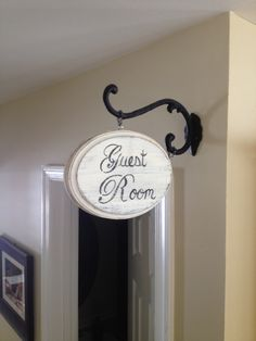 Wooden Custom Distressed Vintage Shabby Chic Bath Sign Bathroom Home Hand Painted Decor Powder Room salle de Bain guest room. $40.00, via Etsy.