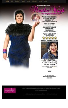 Legendary Dance Music Diva Martha Wash Coming To The Bronx This Friday