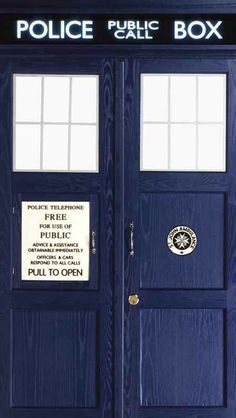 doctor who - lockscreens