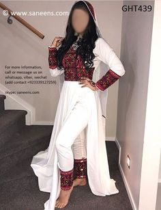 afghani dress new style pashtun singer clothes muslim wedding dresses