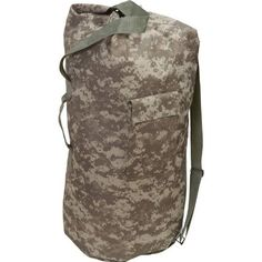 Cool! :)) Pin This & Follow Us! zCamping.com is your Camping Product Gallery ;) CLICK IMAGE TWICE for Pricing and Info :) SEE A LARGER SELECTION of tactical backpacks  at http://zcamping.com/category/camping-categories/camping-backpacks/tactical-backpacks/ #tactical #hunting #bags #camping #backpacks #campinggear #campsupplies -  Extreme Pak Digital Camo Duffle Backpack with US Shelby P38 Keychain Can Opener « zCamping.com