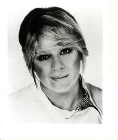 The late singer-songwriter Ellie Greenwich