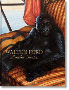 Walton Ford, Pancha Tantra TASCHEN