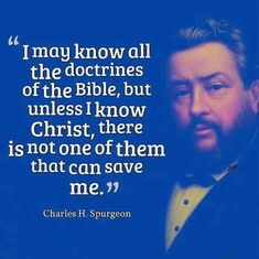 To know Christ is having relationship with Him personally alyhough can't see with eyes but He is exist.