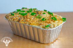 3 Canned Tuna Recipes that Aren't Salads | Fit Men Cook (Quinoa-Veggie Tuna Casserole)
