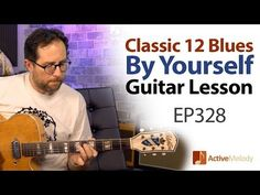 In this week's guitar lesson, you'll learn how to play a classic 12 bar blues composition by yourself (no jam track needed). Lead Guitar Lessons, Blues Guitar Lessons, Travel Trailer Camping, Travel Trailers, Camping Ideas, Camping Hacks, Jim Morrison Movie, Guitar Notes, Guitar Tutorial