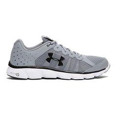 cc0d84ac8c54 Under Armour Men s Micro G Assert 6 Running Shoes