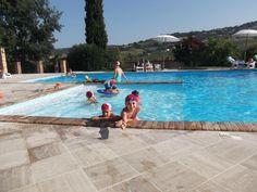 [Un Grazie per la bellissima foto a Giovannamaurizi] La piscina è il mio sogno un luogo dove - Recensioni su Agriturismo La Campana - TripAdvisor
