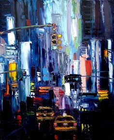 'Faces of the City' cityscape oil painting by Aja. 'Лица города' городской пейзаж маслом в исполнении художника Айи. #иллюстрация #живопись #искусство #графика #холст #масло #арт #выставки #art #illustration #pencil #artsy #drawing #contemporaryart #draw #oil #sketchbook #graphic #exhibitions #timetoart