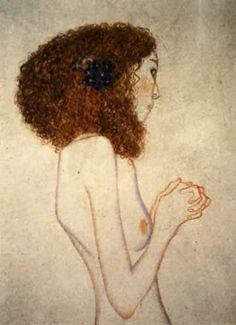 Gustav Klimt - Beethoven Fresco