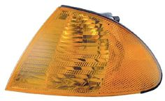 Prime Choice Auto Parts KAPBM20072A3R Front Passengers Side Signal Light Assembly:   Prime Choice Auto Parts Replacement Car Lights - High Quality - Low Price - Incredible Value! As an Auto Parts Wholesaler, we are able to provide you with high quality products at factory-direct prices, saving you up to 70% off the retail price! Purchase your Replacement Car Lights Wholesale Direct online from Prime Choice Auto Parts and SAVE! If any of your lights are worn or damaged, itâ€TMs very imp...